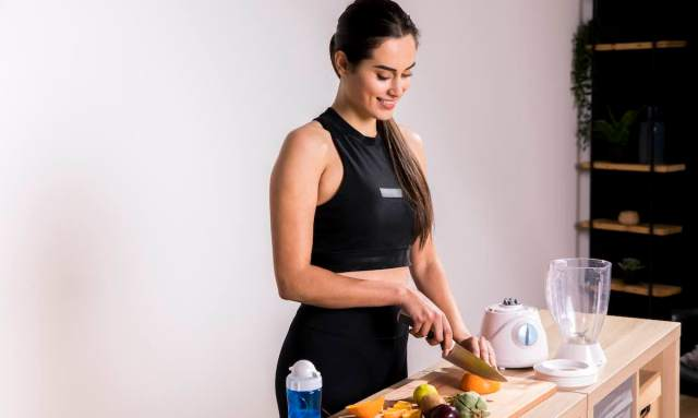 Qué desayunar antes de entrenar para aumentar tu rendimiento físico