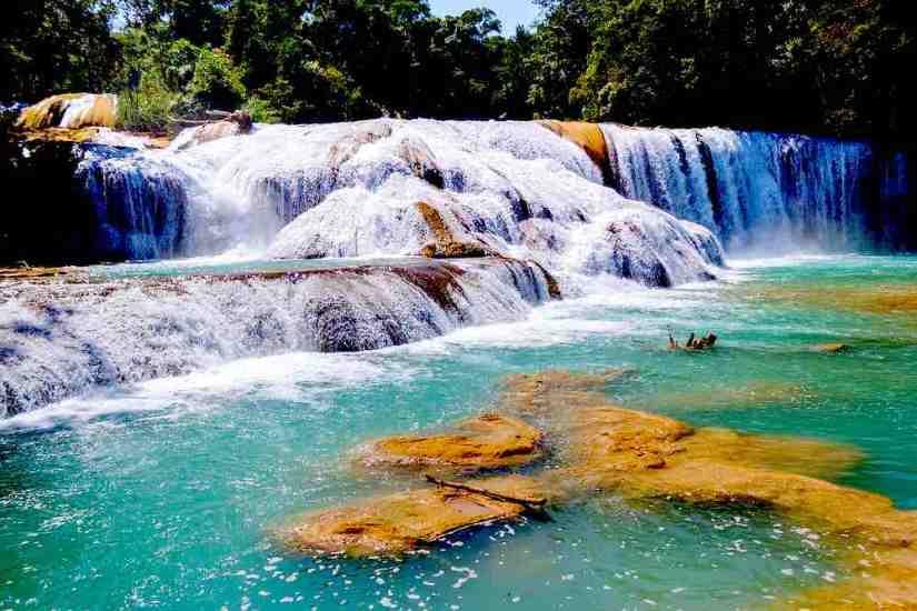 6 Maravillas naturales en México que te dejarán encantado con su belleza