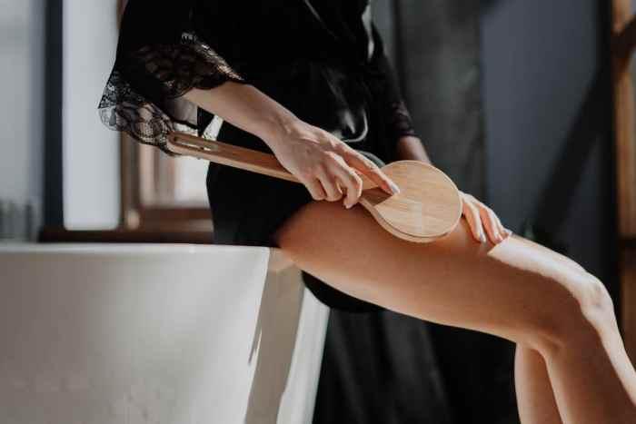 4 Tratamientos que pueden eliminar las celulitis de piernas y glúteos
