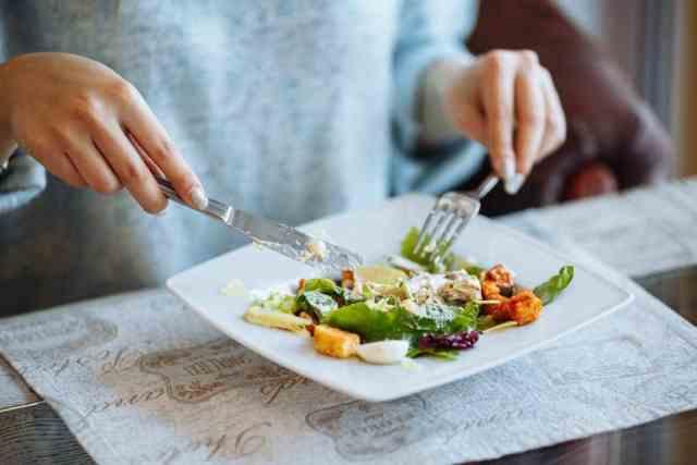 Cómo armar un plan para hacer 5 comidas al día y no subir de peso