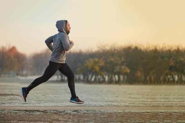 7 Consejos para salir a correr en invierno y no romper tu rutina