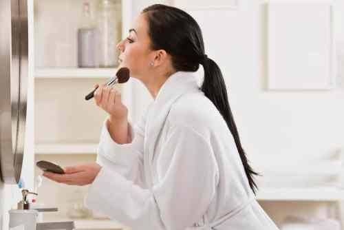 5 Errores de maquillaje que cometes que debes evitar