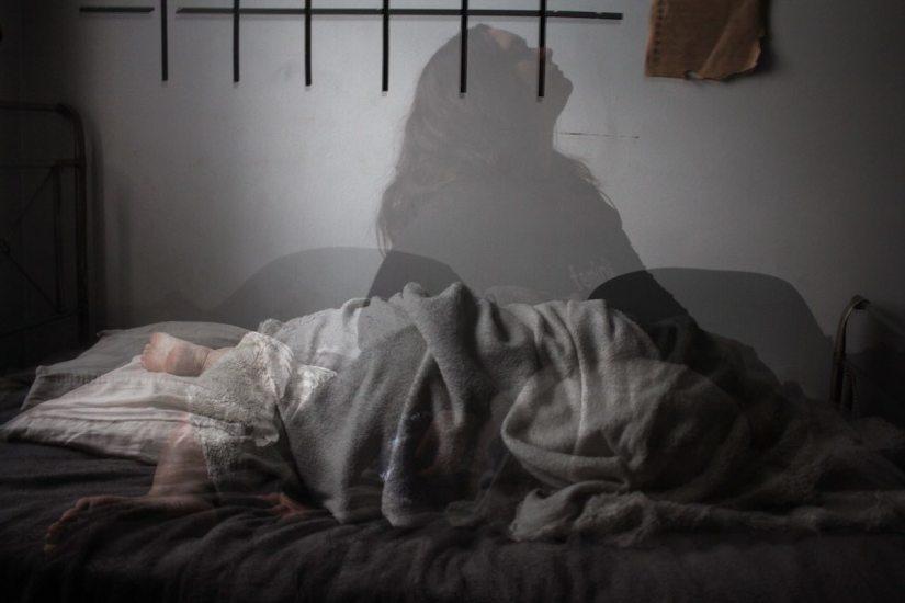 Insomnio por Covid, cómo el temor al contagio está afectando el sueño