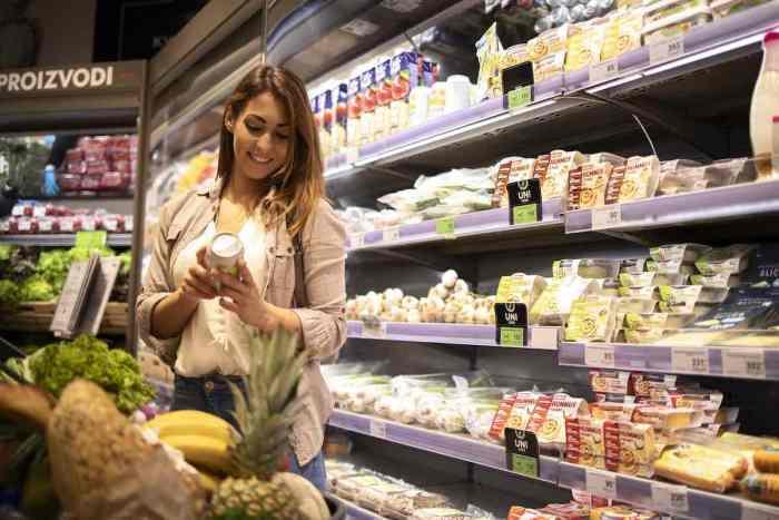 Porqué los productos 'sin azúcar', 'light' o 'sin grasa' no son tan saludables
