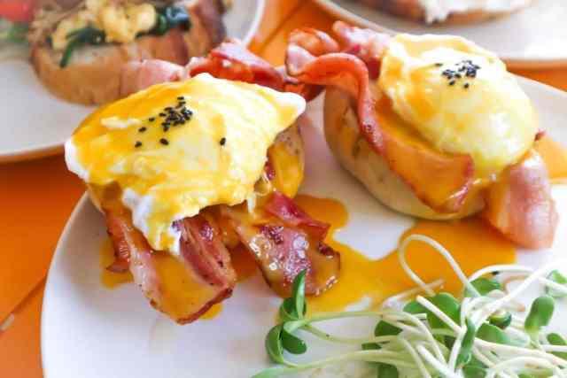 4 Recetas con huevo deliciosas y nutritivas que te encantarán