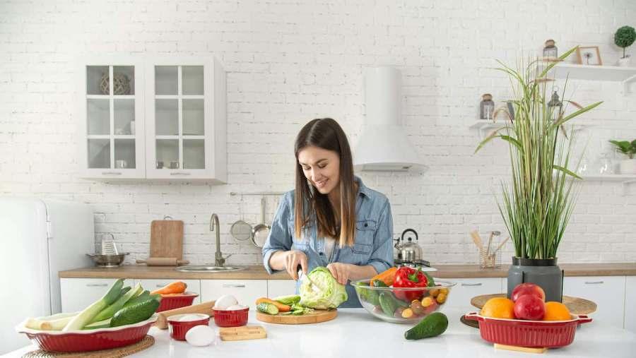 6 verduras que son fuente de proteína y cómo prepararlas de manera healthy