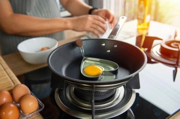 Consumir huevo como primer alimento del día tiene múltiples beneficios