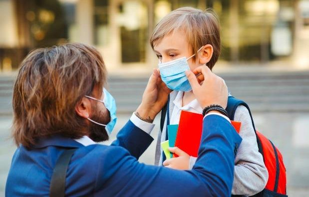 vacunar niños