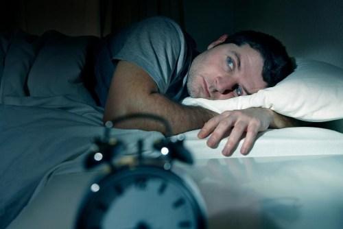 8 Consecuencias de no dormir que están minando tu salud