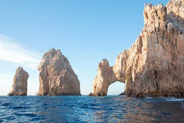Los Cabos, el destino más seguro en México para viajar en cuarentena