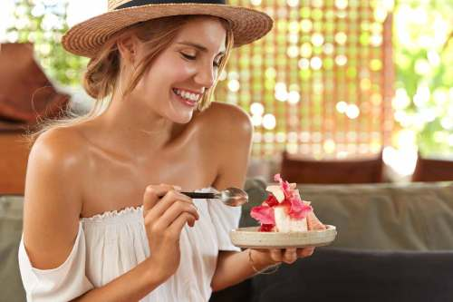 5 Razones para comer postres fitness con moderación todos los días