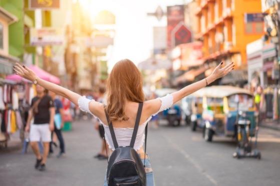 para ser feliz llénate de energía y mejora tu estado de ánimo