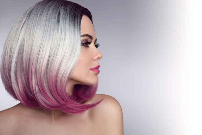 6 colores de cabello que son tendencia primavera-verano 2021