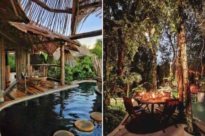 Día de la Tierra: 6 hoteles sustentables en Cancún que preservan la naturaleza