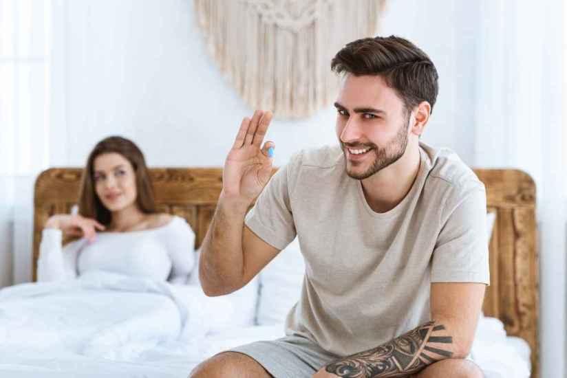 Cómo tratar la disfunción eréctil para mejorar tu vida sexual