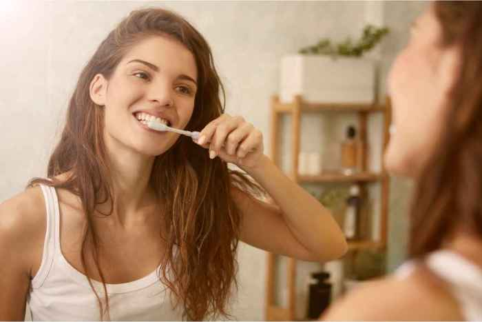 La higiene bucal adquiere un papel protector y el cepillado dental es el primer paso para tenerla.