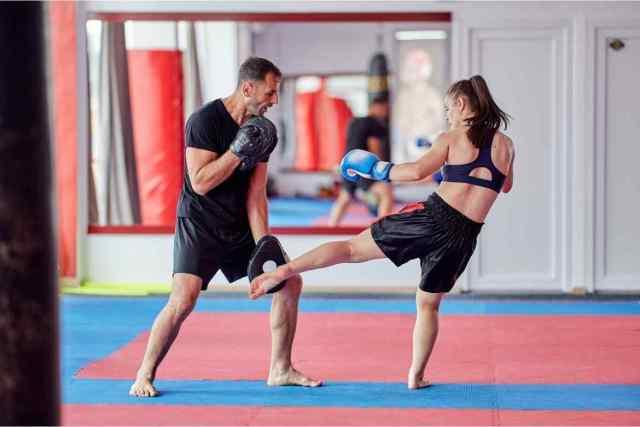 4 Modalidades del kickboxing y cómo te benefician física y mentalmente