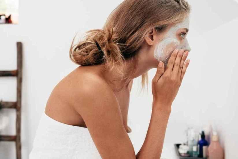 4 Mascarillas faciales caseras para recuperar la vitalidad de piel y cabello