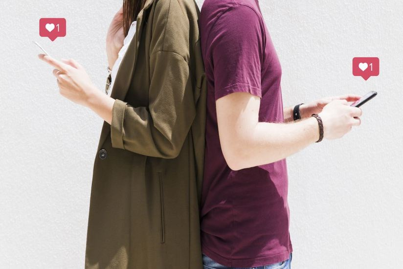 5 Tips para hacer match en Tinder y tener éxito con tu ligue