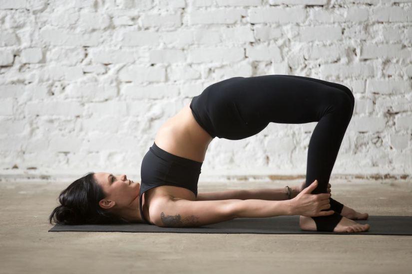 Cómo controlar los músculos de la pelvis para fortalecer el core