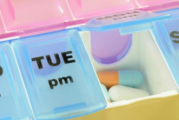 Tomar vitaminas te ayuda a controlar la deficiencia de ciertos nutrimentos