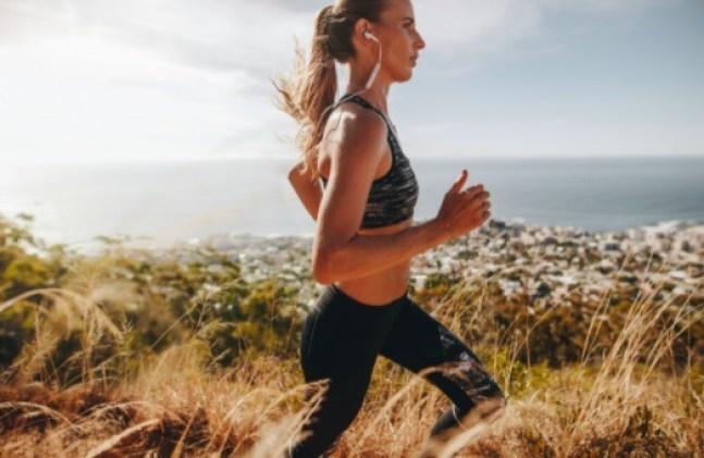Hacer ejercicio es determinante para retrasar estrés oxidativo.