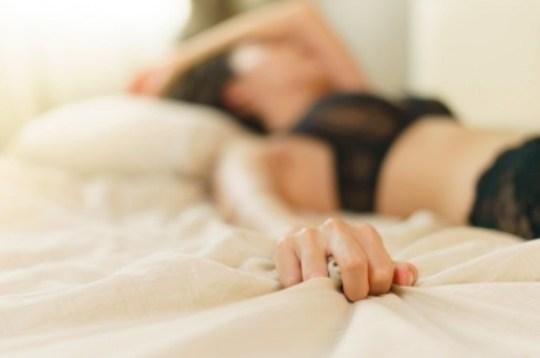 La inseguridad es una de las razones principales por las que lloras antes, durante o después del sexo.