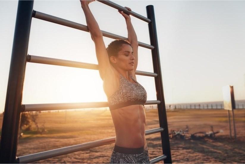 Cuánto tiempo hacer ejercicio para prevenir hipertensión y cáncer de mama