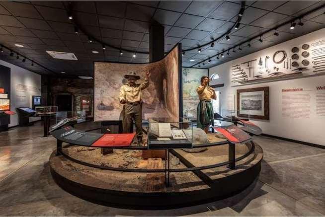 Museo Ruta de la Plata
