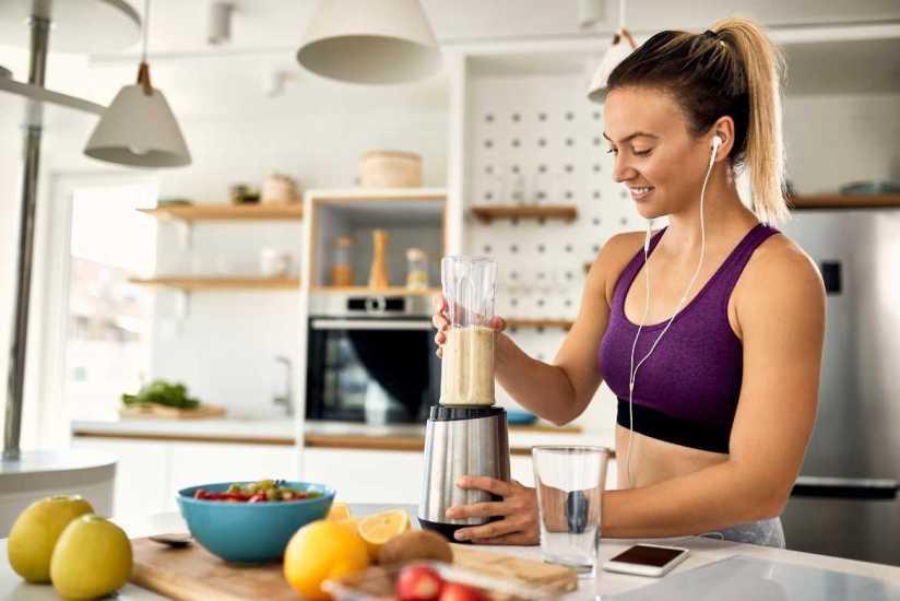 Alimentación y ejercicio: 6 comidas que optimizan tu entrenamiento