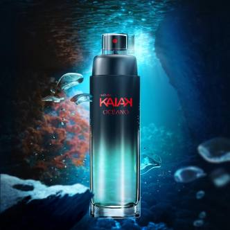 Ya sea maquillaje o perfumes, busca los que tengan responsabilidad ambiental, elaborados con material reciclado y componentes naturales para evitar la. contaminación de océanos. Kayak Océano