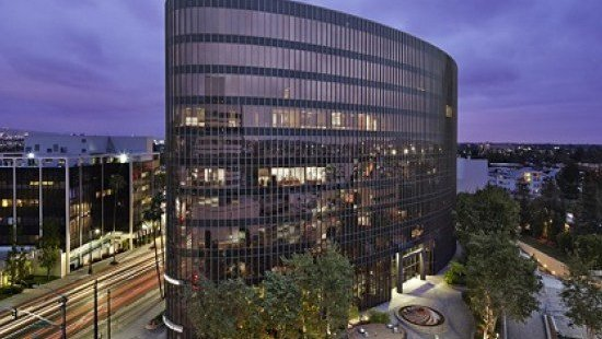 AHC Building