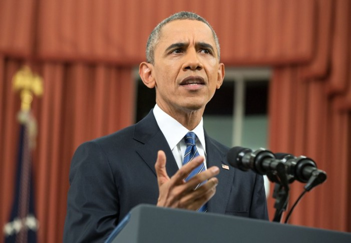 President Obama Addresses the Nation on Keeping the American People Safe