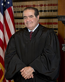Supreme Court Justice Antonin Scalia Passes Away At 79