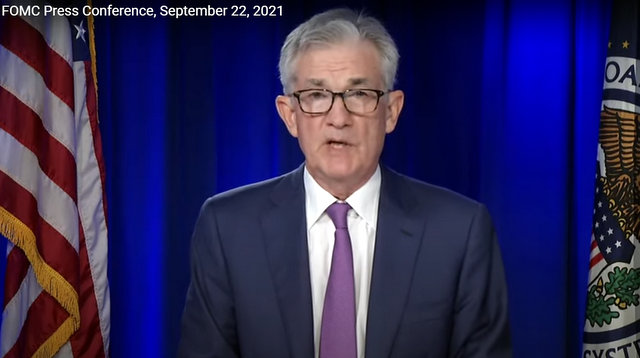 Federal Reserve Board and Federal Open Market Committee Release Economic Projections