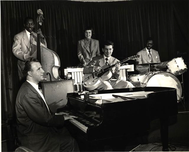 History Explorer Remembering Jazz Master John Levy