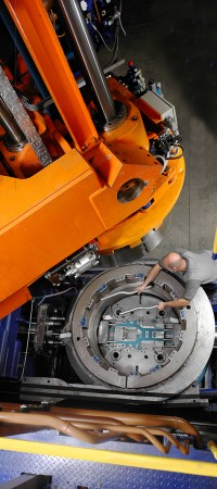 American Hydroformers Capabilities
