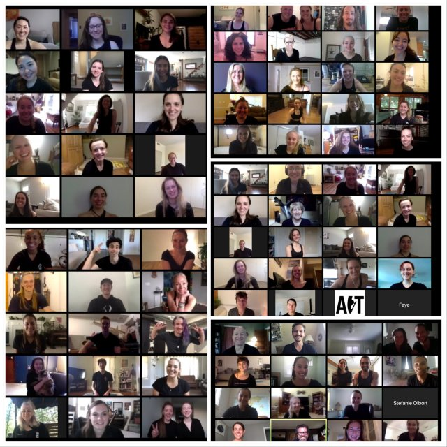 ACSFest 2020 Virtual Meetup