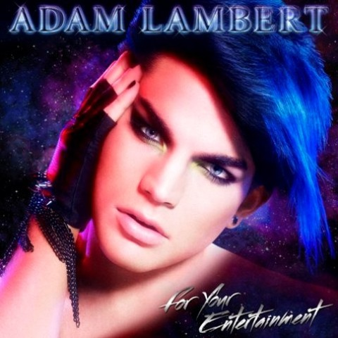 adam_lambert_for_your_entertainment_cover