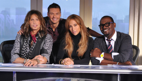 American Idol 2011 judges