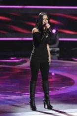 Pia Toscano American Idol 03