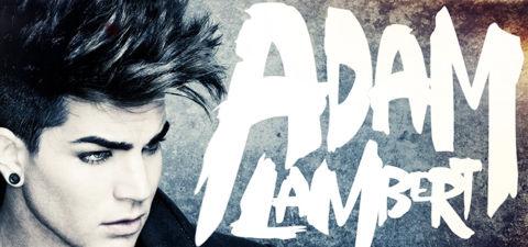 Adam Lambert BTIKM