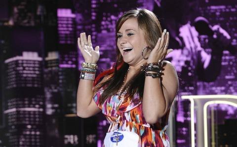 Skylar Laine American Idol 2012