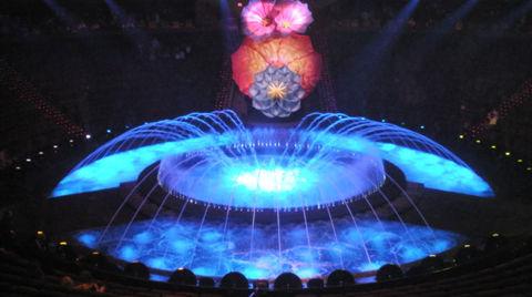 American Idol 2012 Las Vegas Le Reve