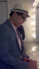 American Idol 2012 Heejun Han