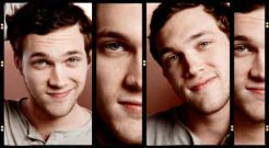 AMERICAN IDOL 2012: Phillip Phillips. CR: Nino Munoz / FOX