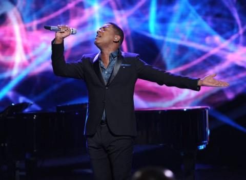 American Idol 2012 Top 3 Joshua Ledet