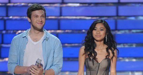 American Idol 2012 winner revealed