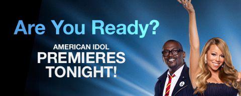 American Idol 2013 premiere