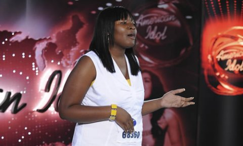 American Idol 2013 spoilers candice glover